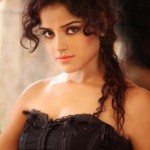 Actress Pia Bajpai in a Photo shoot.