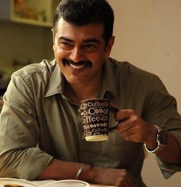 Thala55 Exclusive Pictures