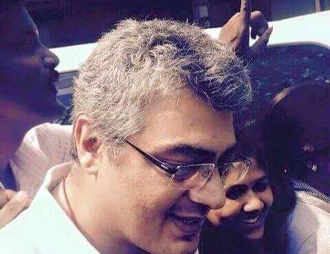 Thala Ajith Latest New Pictures