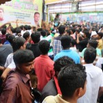 Ajith Fans Celebrate Vedalam Release at Kasi Theatre (100)