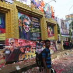 Ajith Fans Celebrate Vedalam Release at Kasi Theatre (103)