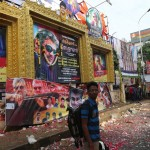Ajith Fans Celebrate Vedalam Release at Kasi Theatre (104)