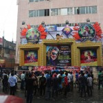 Ajith Fans Celebrate Vedalam Release at Kasi Theatre (32)