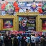 Ajith Fans Celebrate Vedalam Release at Kasi Theatre (33)