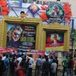Ajith Fans Celebrate Vedalam Release at Kasi Theatre (34)