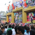 Ajith Fans Celebrate Vedalam Release at Kasi Theatre (40)