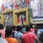 Ajith Fans Celebrate Vedalam Release at Kasi Theatre (41)