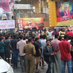 Ajith Fans Celebrate Vedalam Release at Kasi Theatre (42)