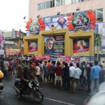 Ajith Fans Celebrate Vedalam Release at Kasi Theatre (43)