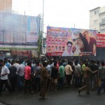 Ajith Fans Celebrate Vedalam Release at Kasi Theatre (44)