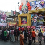 Ajith Fans Celebrate Vedalam Release at Kasi Theatre (46)