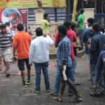 Ajith Fans Celebrate Vedalam Release at Kasi Theatre (47)