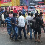 Ajith Fans Celebrate Vedalam Release at Kasi Theatre (48)