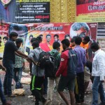 Ajith Fans Celebrate Vedalam Release at Kasi Theatre (51)