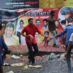 Ajith Fans Celebrate Vedalam Release at Kasi Theatre (53)