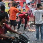 Ajith Fans Celebrate Vedalam Release at Kasi Theatre (54)