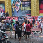 Ajith Fans Celebrate Vedalam Release at Kasi Theatre (55)