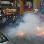 Ajith Fans Celebrate Vedalam Release at Kasi Theatre (56)