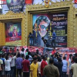 Ajith Fans Celebrate Vedalam Release at Kasi Theatre (58)