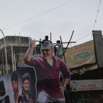 Ajith Fans Celebrate Vedalam Release at Kasi Theatre (63)