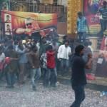 Ajith Fans Celebrate Vedalam Release at Kasi Theatre (65)