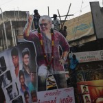 Ajith Fans Celebrate Vedalam Release at Kasi Theatre (67)