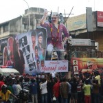 Ajith Fans Celebrate Vedalam Release at Kasi Theatre (69)