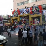 Ajith Fans Celebrate Vedalam Release at Kasi Theatre (71)