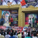 Ajith Fans Celebrate Vedalam Release at Kasi Theatre (73)