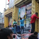 Ajith Fans Celebrate Vedalam Release at Kasi Theatre (74)