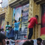 Ajith Fans Celebrate Vedalam Release at Kasi Theatre (75)