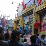 Ajith Fans Celebrate Vedalam Release at Kasi Theatre (76)