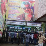 Ajith Fans Celebrate Vedalam Release at Kasi Theatre (86)
