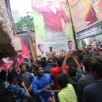Ajith Fans Celebrate Vedalam Release at Kasi Theatre (89)