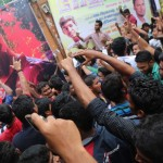 Ajith Fans Celebrate Vedalam Release at Kasi Theatre (90)