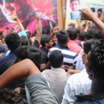 Ajith Fans Celebrate Vedalam Release at Kasi Theatre (91)