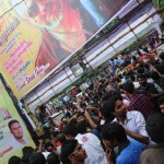 Ajith Fans Celebrate Vedalam Release at Kasi Theatre (98)