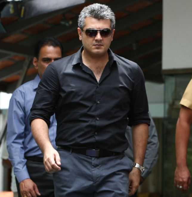 "Why-Who-How ""Thala"" Ajith Kumar is Targetted? Revealing ...