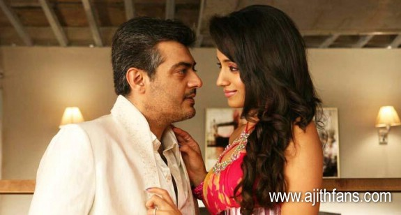 Mankatha ajith movie stills